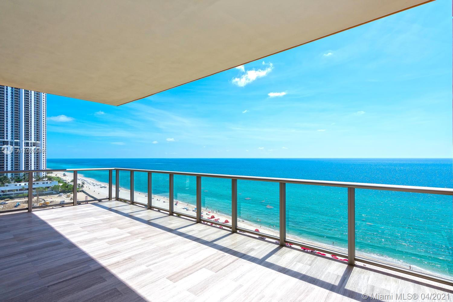 Mansions at Acqualina #1101 - 17749 Collins Ave #1101, Sunny Isles Beach, FL 33160