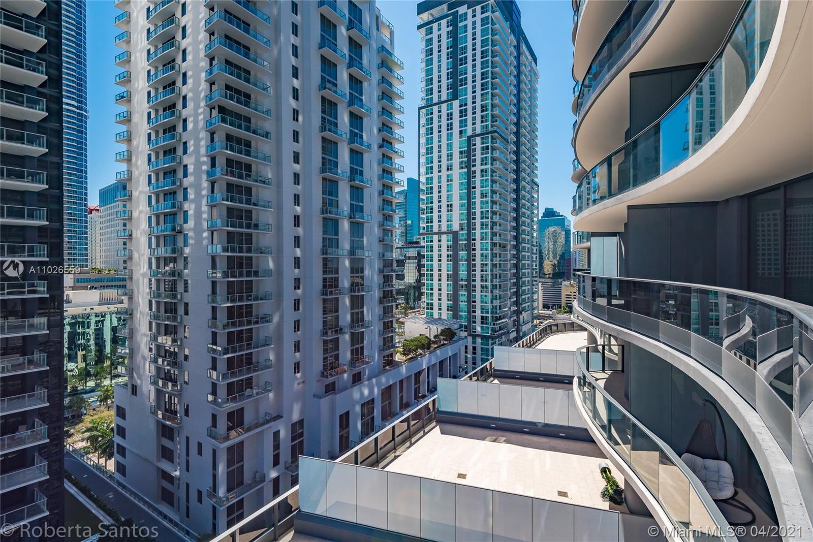 Brickell FlatIron #2009 - 1000 Brickell Plaza #2009, Miami, FL 33131