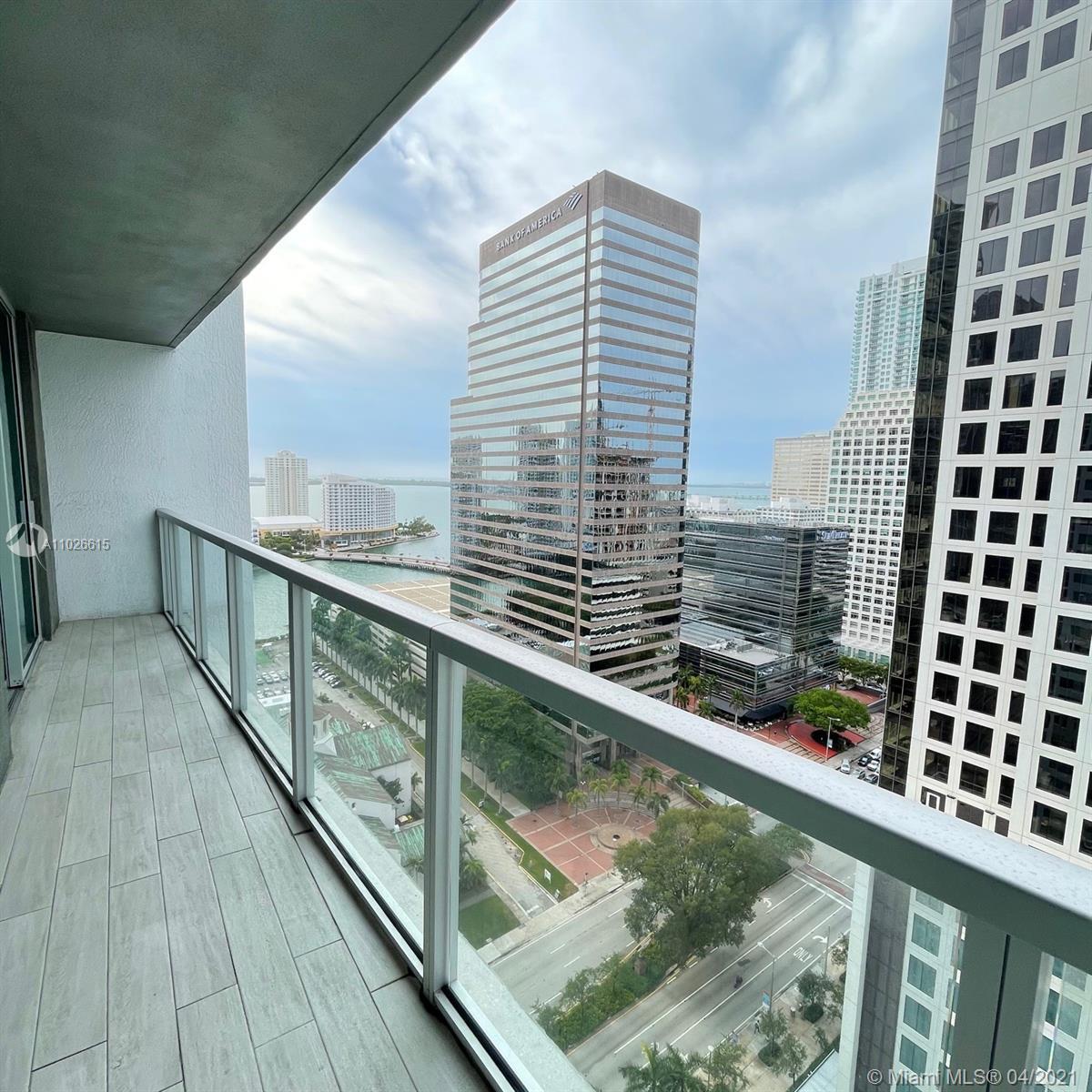 500 Brickell West Tower #2506 - 500 Brickell Ave #2506, Miami, FL 33131