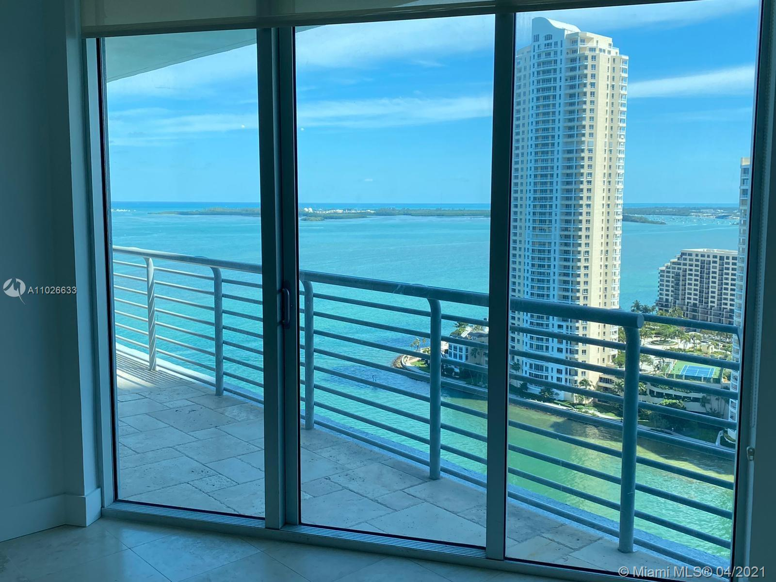 One Miami East #2803 - 335 S Biscayne Blvd #2803, Miami, FL 33131