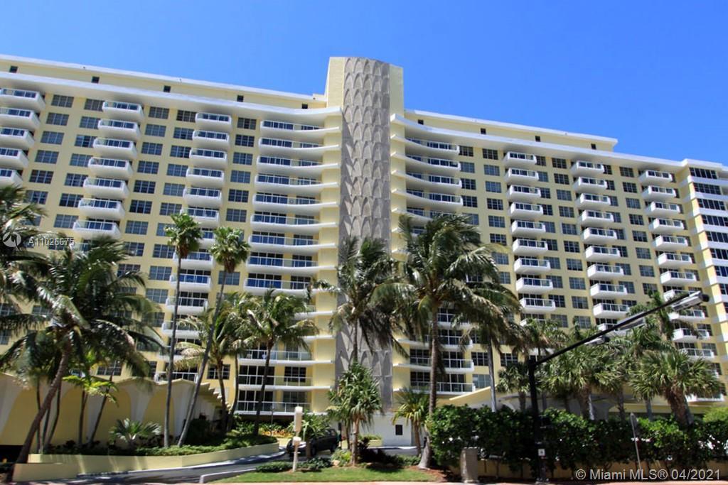 5600 Collins #15P - 5600 Collins Ave #15P, Miami Beach, FL 33140