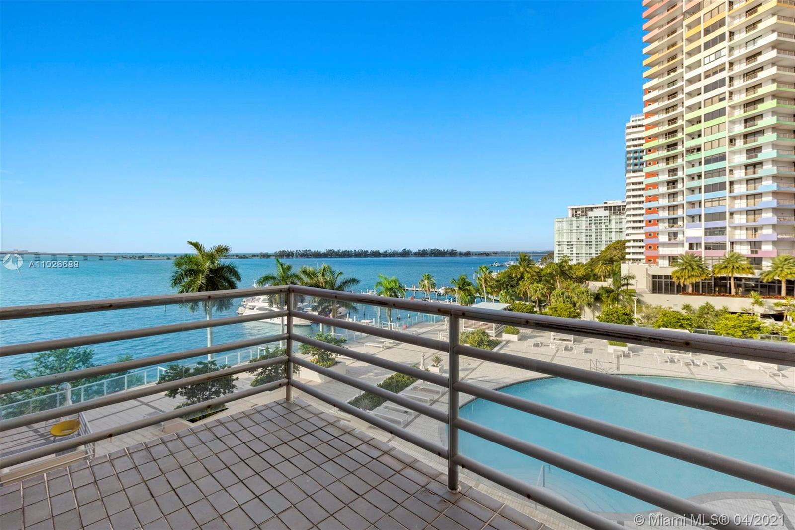 Palace on Brickell #C607 - 1541 Brickell Ave #C607, Miami, FL 33129