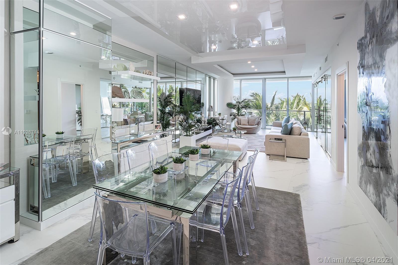 Аренда квартиры по адресу 2200 Ocean Blvd, Fort Lauderdale, FL 33305 в США