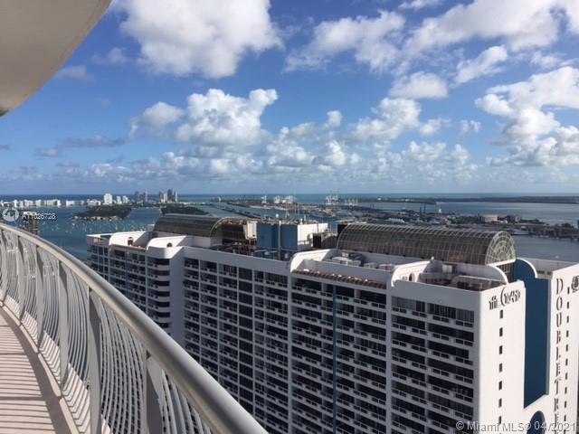 Opera Tower #4510 - 1750 N Bayshore Dr #4510, Miami, FL 33132