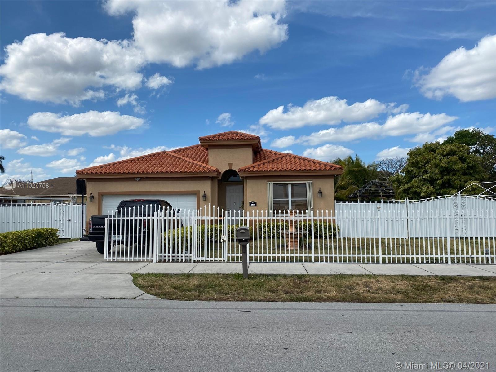 Main property image for  4450 NW 156th St