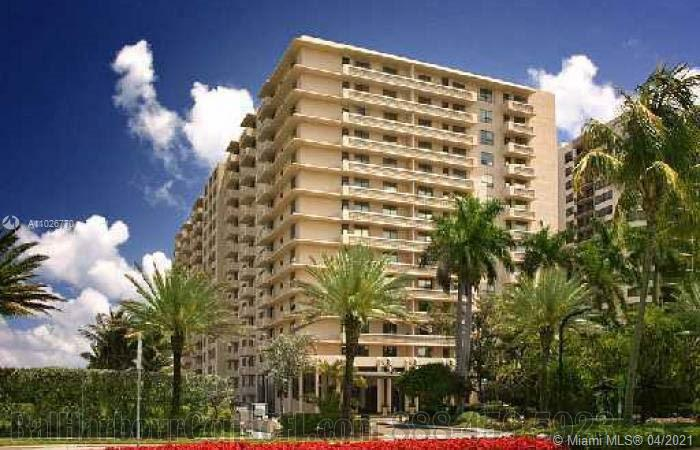 The Plaza of Bal Harbour #318 - 10185 Collins Ave #318, Bal Harbour, FL 33154