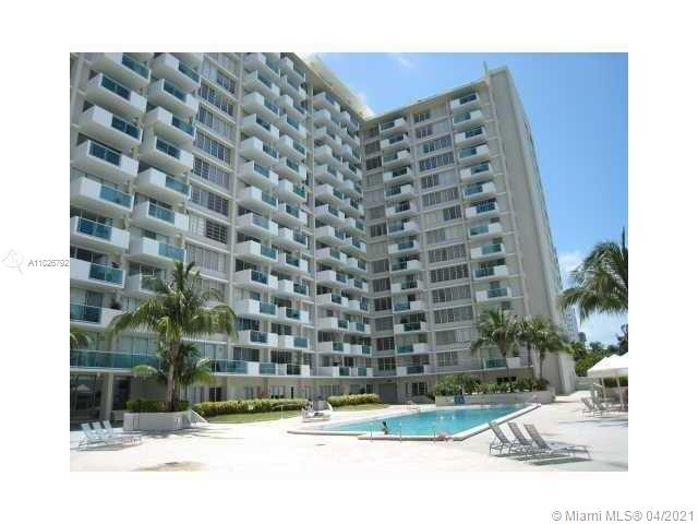 Mirador South #1401 - 1000 West Ave #1401, Miami Beach, FL 33139