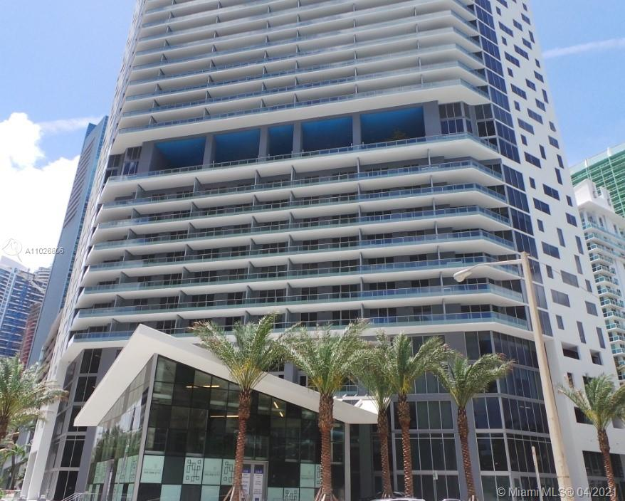 Brickell House #2612 - 1300 Brickell Bay Dr #2612, Miami, FL 33131