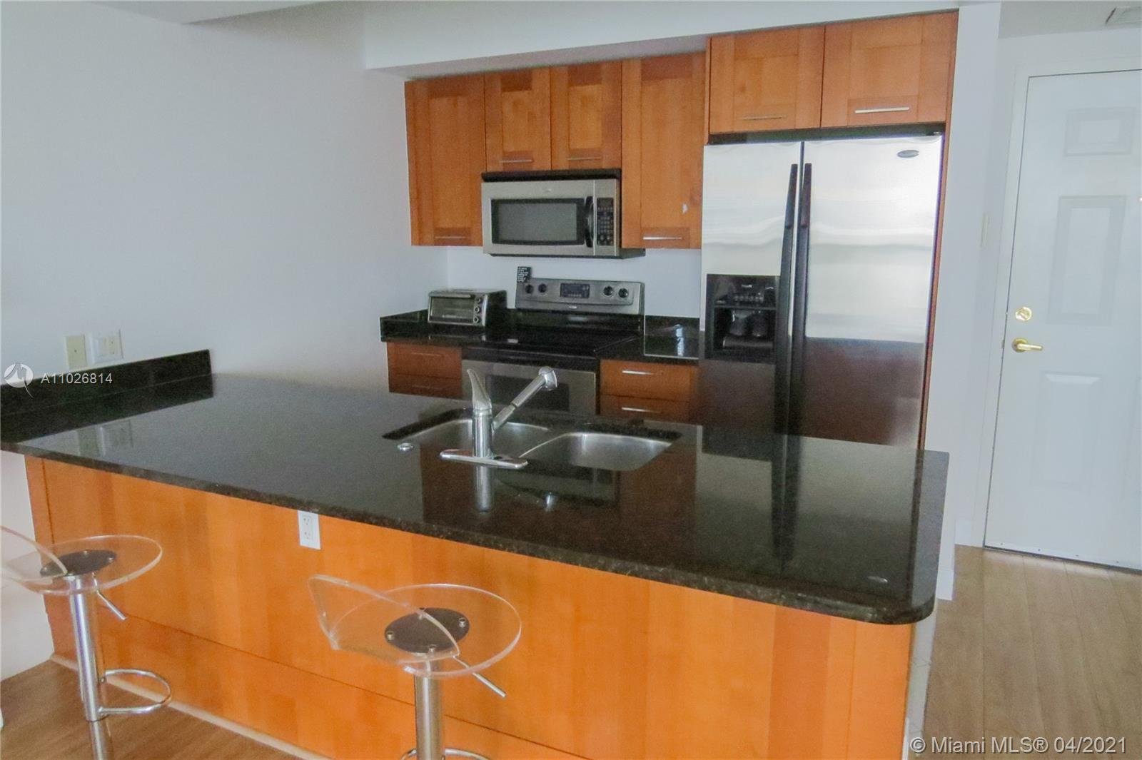 One Village Place #606 - 4100 Salzedo St #606, Coral Gables, FL 33146