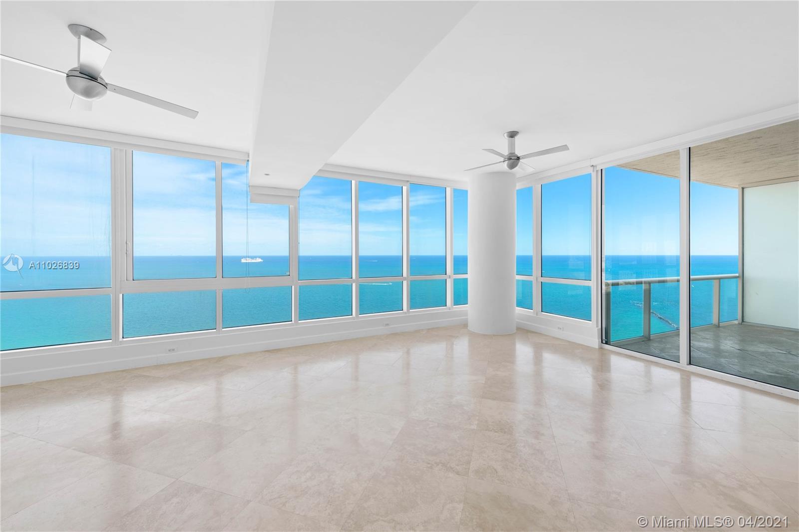 Continuum South #3905 - 100 S Pointe Dr #3905, Miami Beach, FL 33139