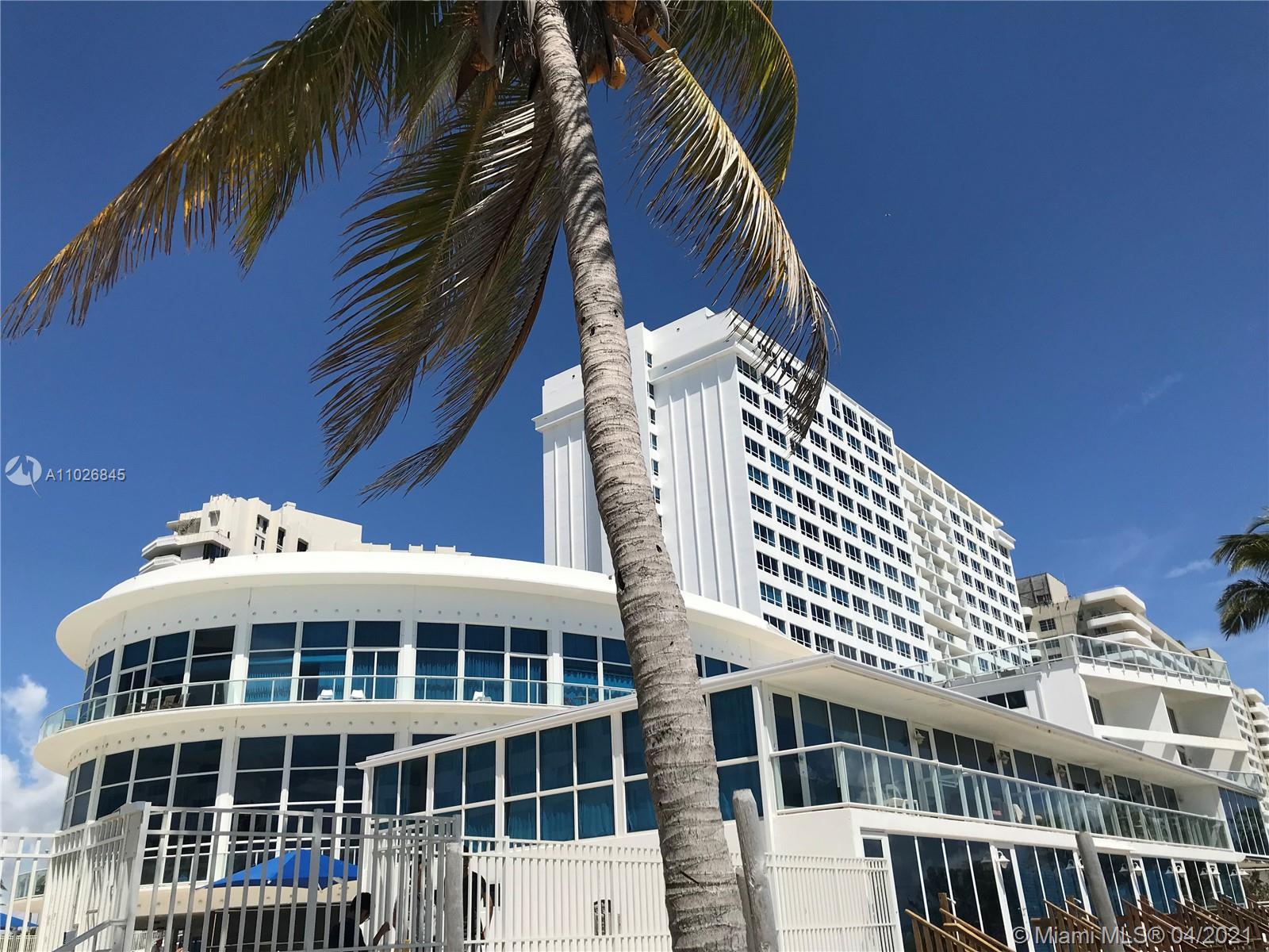 Photo - 5445 Collins Ave # 535, Miami Beach FL 33140