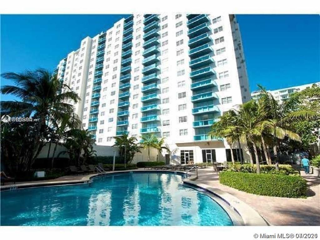 Sian Ocean Residences #15F - 4001 S Ocean Dr #15F, Hollywood, FL 33019