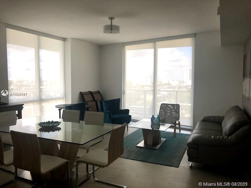 Brickell Ten #1208 - 1010 SW 2nd Ave #1208, Miami, FL 33130
