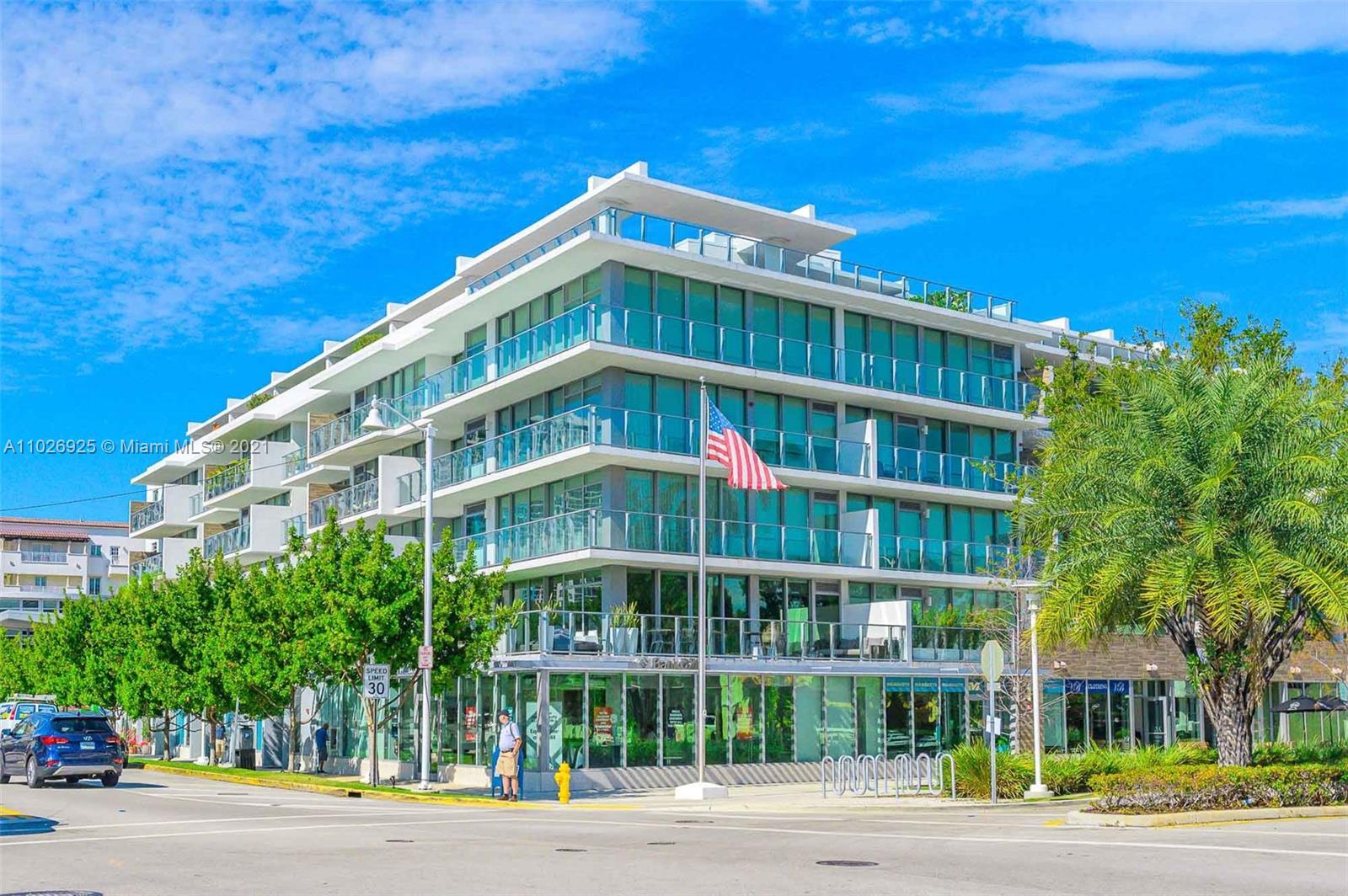 Palau Sunset Harbour #208 - 1201 20th St #208, Miami Beach, FL 33139