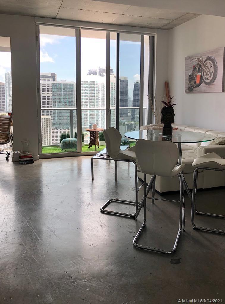 Centro #3009 - 151 SE 1st St #3009, Miami, FL 33131