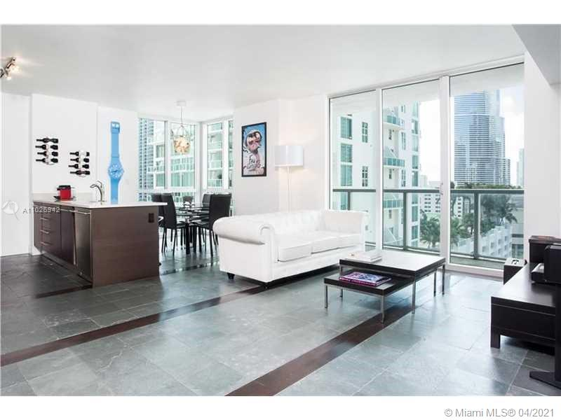 500 Brickell East Tower #1501 - 55 SE 6th St #1501, Miami, FL 33131