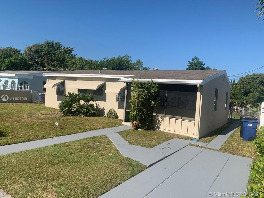 North Miami Beach - 15720 NE 15th Ct, North Miami Beach, FL 33162