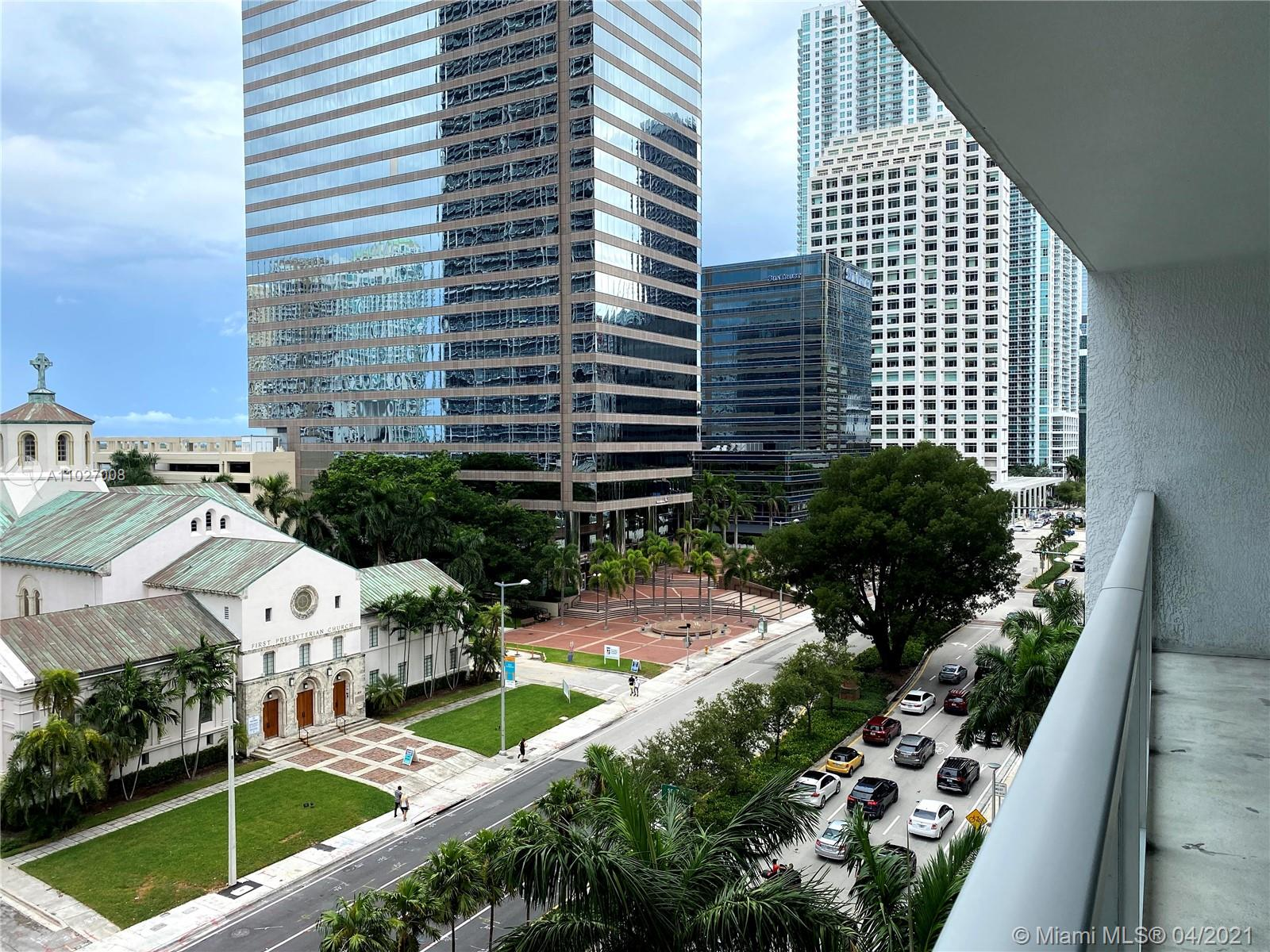 500 Brickell West Tower #700 - 500 Brickell Ave #700, Miami, FL 33131