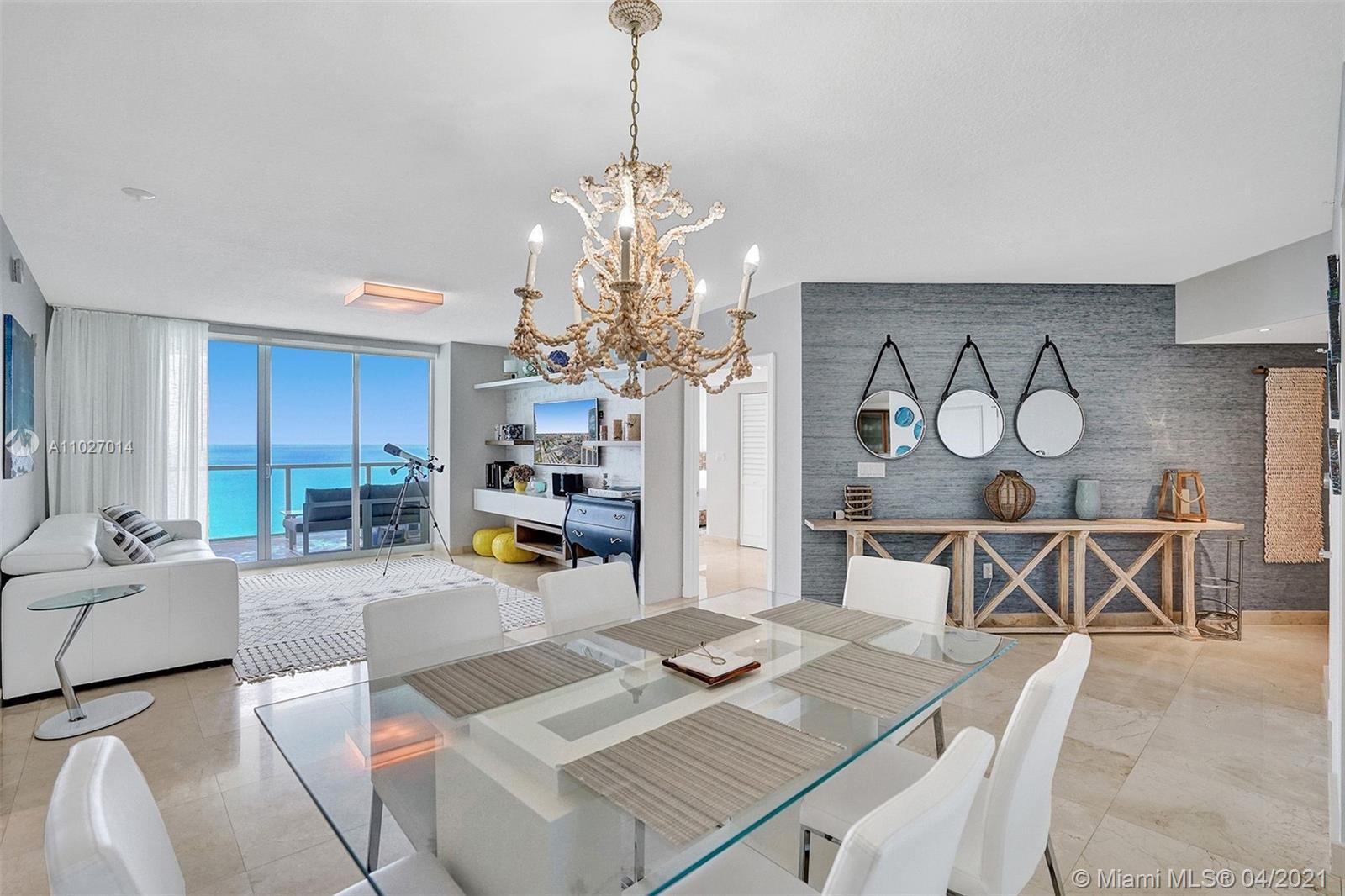 La Perla #4003 - 16699 Collins Ave #4003, Sunny Isles Beach, FL 33160