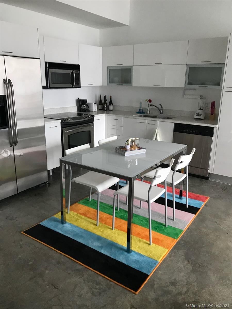 The Loft Downtown #2308 - 133 NE 2nd Ave #2308, Miami, FL 33132