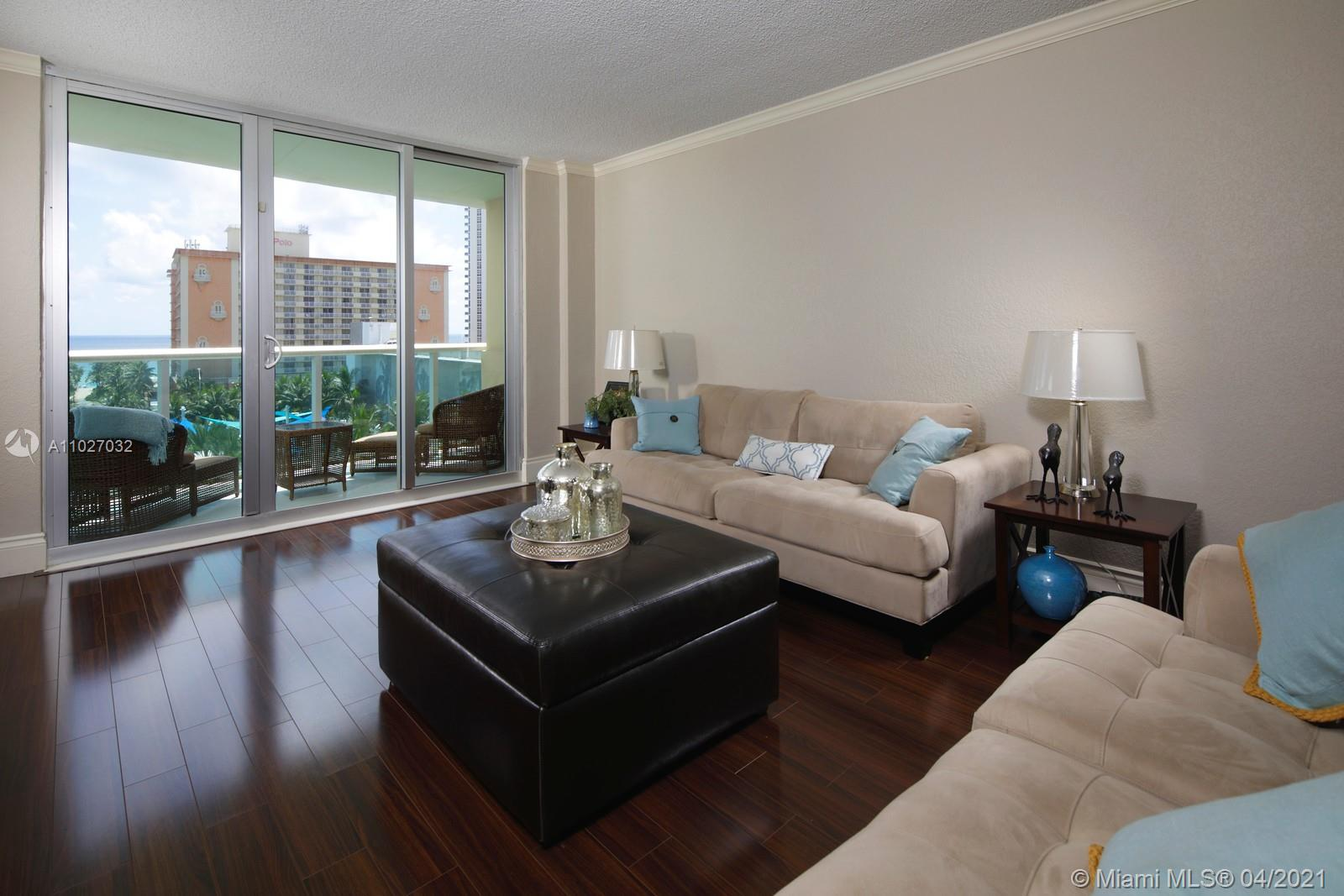 Ocean Reserve #707 - 19370 Collins Ave #707, Sunny Isles Beach, FL 33160