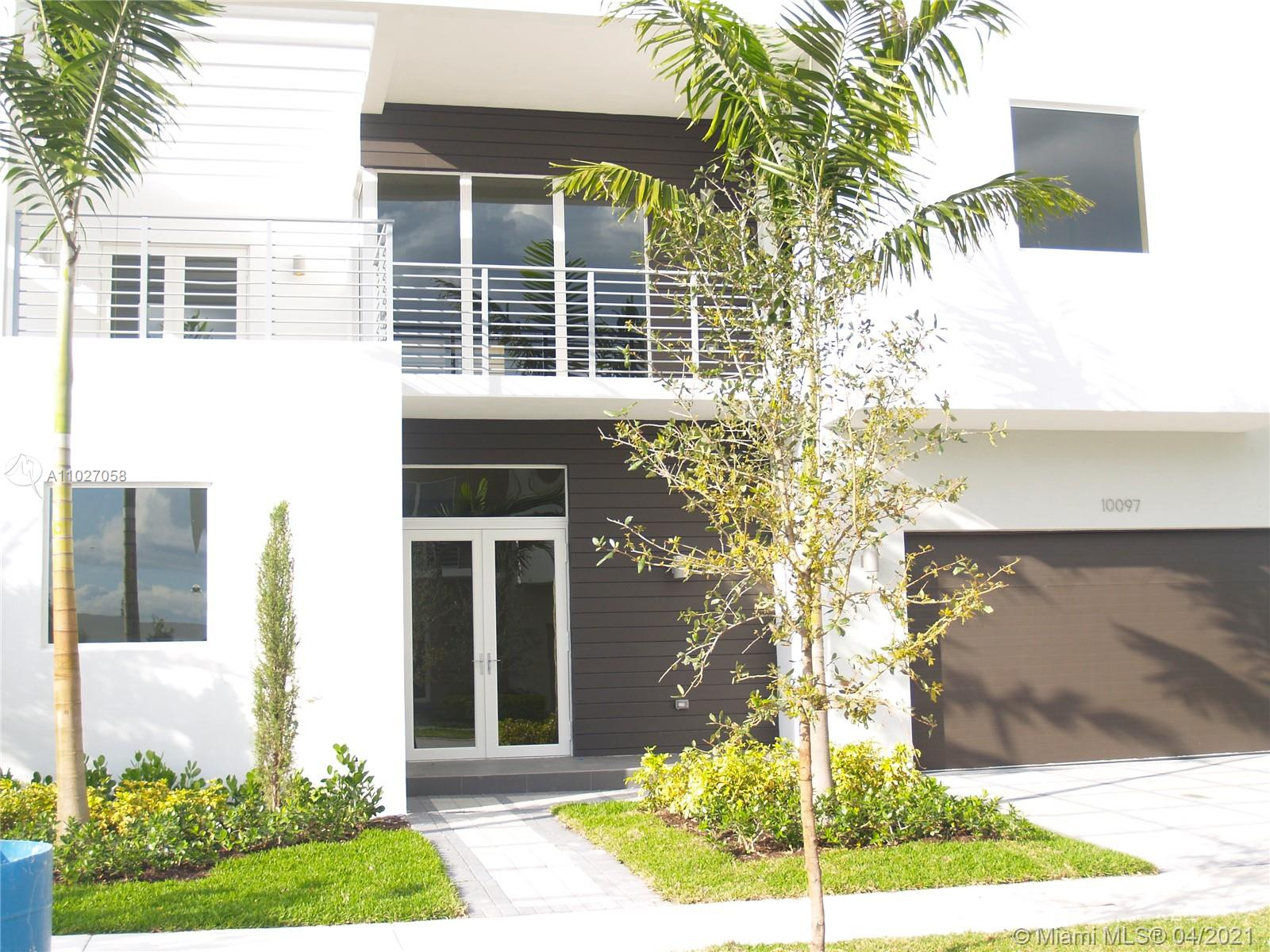 Doral Commons Residential - 10097 NW 77th St, Doral, FL 33178