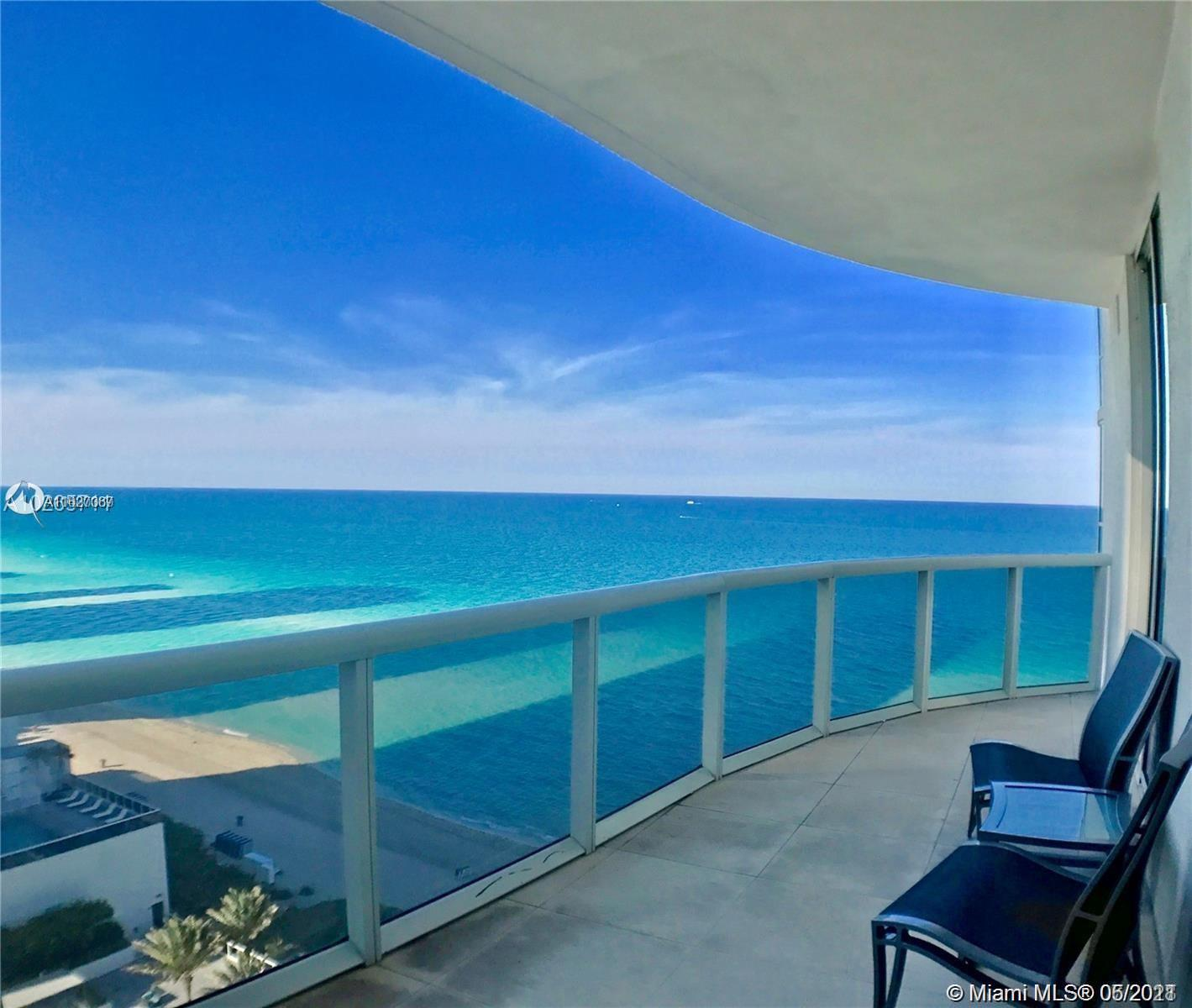 Trump Tower II #1102 - 15901 Collins Ave #1102, Sunny Isles Beach, FL 33160