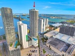 Opera Tower #2407 - 1750 N Bayshore Dr #2407, Miami, FL 33132