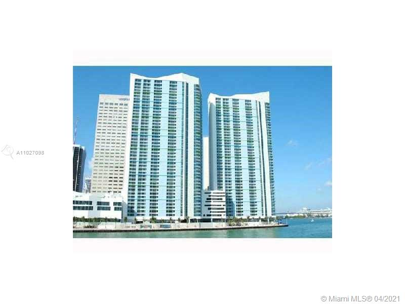 One Miami West #2620 - 325 S Biscayne Blvd #2620, Miami, FL 33131