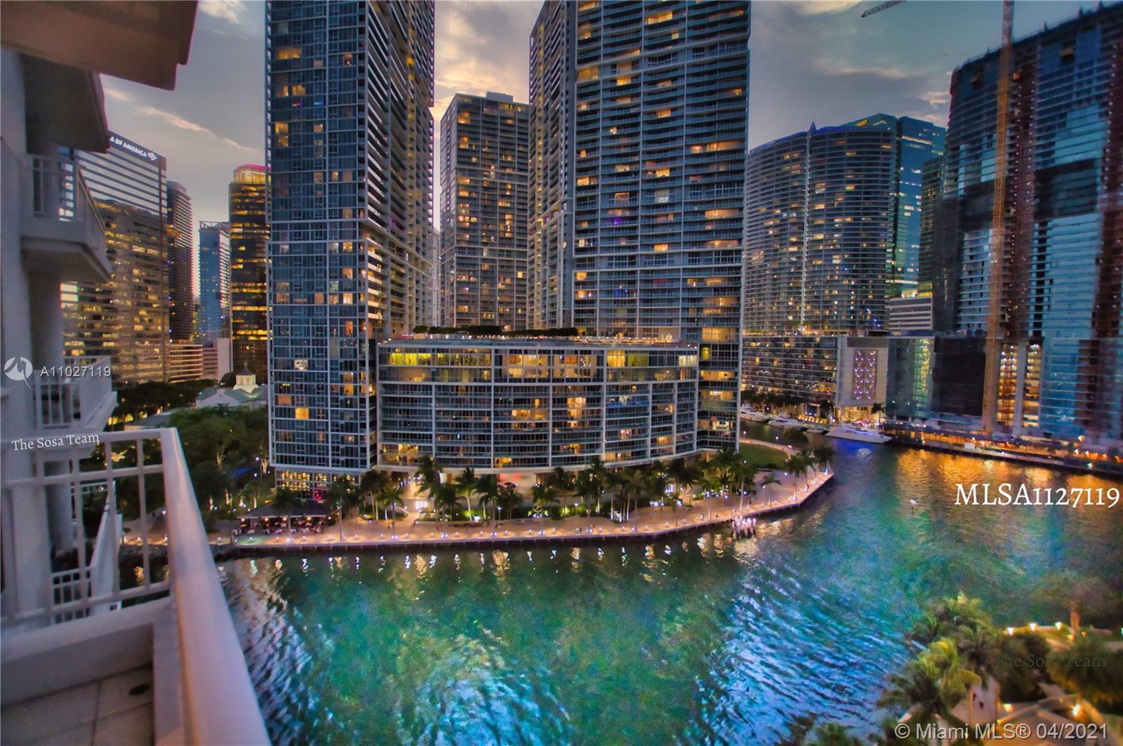 Courts Brickell Key #1504 - 801 Brickell Key Blvd #1504, Miami, FL 33131