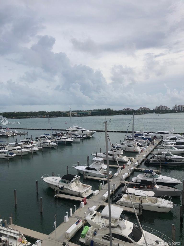 Yacht Club #607 - 90 Alton Rd #607, Miami Beach, FL 33139