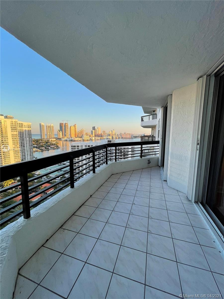 Mystic Pointe Tower 400 #2507 - 3500 Mystic Pointe Dr #2507, Aventura, FL 33180