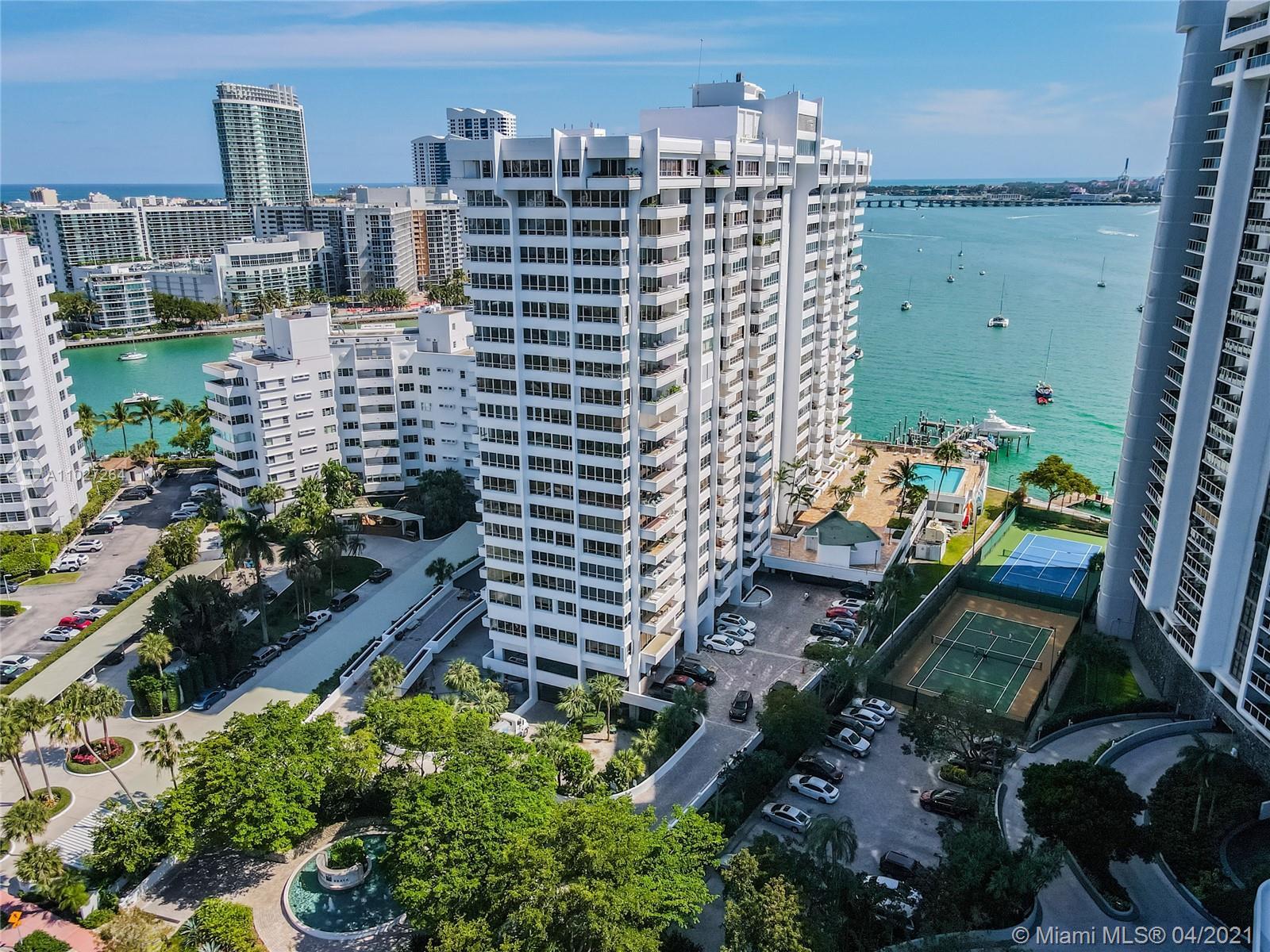 Costa Brava #1409 - 11 Island Ave #1409, Miami Beach, FL 33139