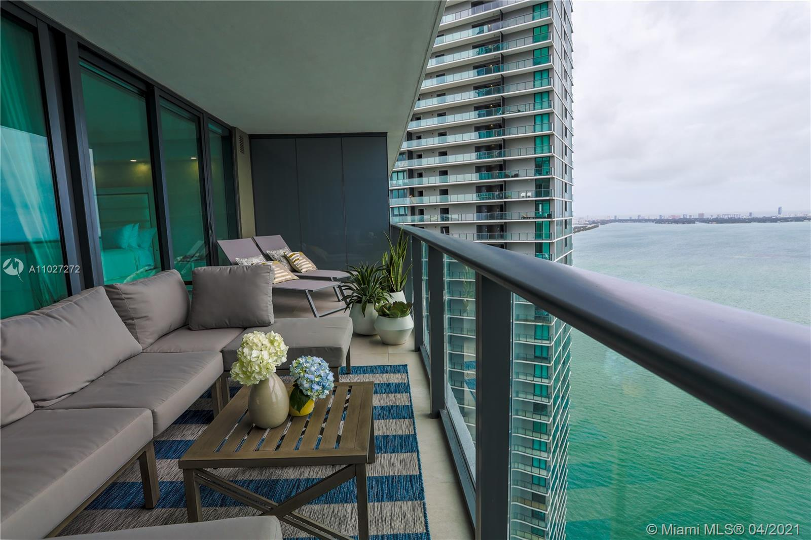 Paraiso Bay #3805 - 650 NE 32nd St #3805, Miami, FL 33137