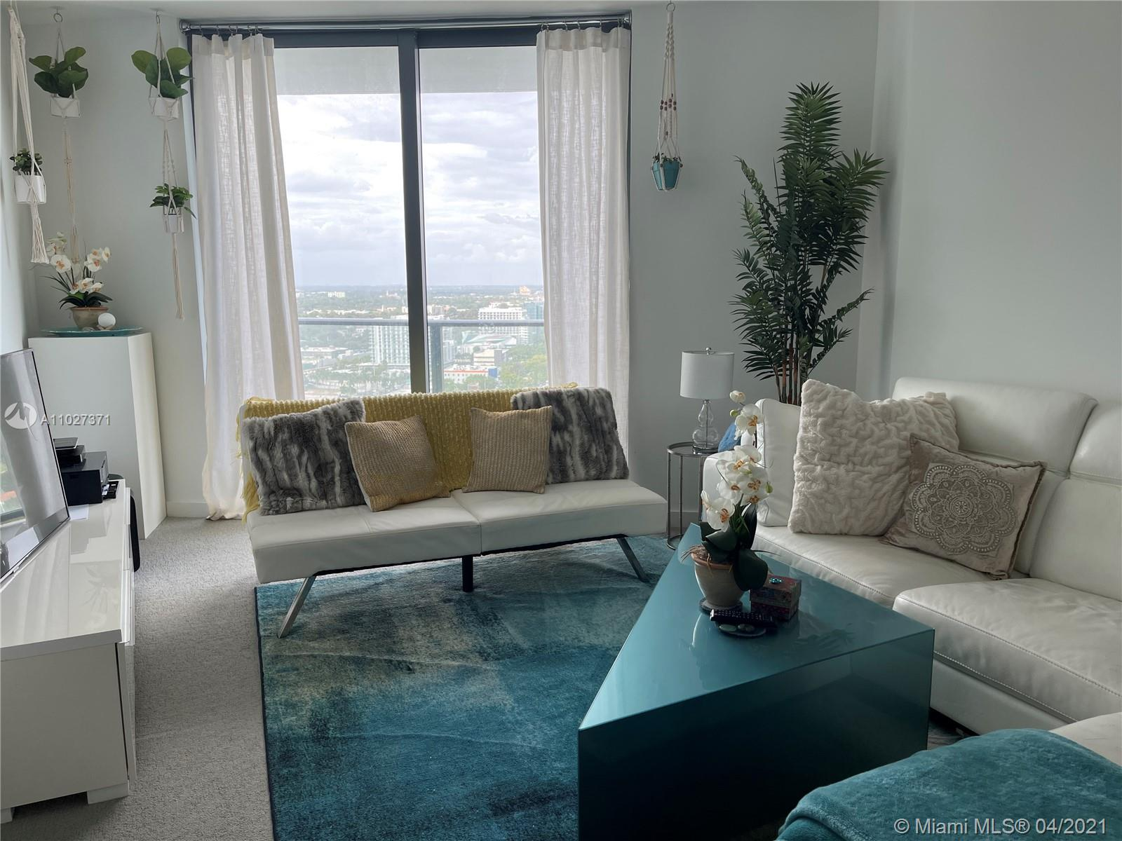 Paraiso Bayviews #2510 - 501 NE 31st St #2510, Miami, FL 33137