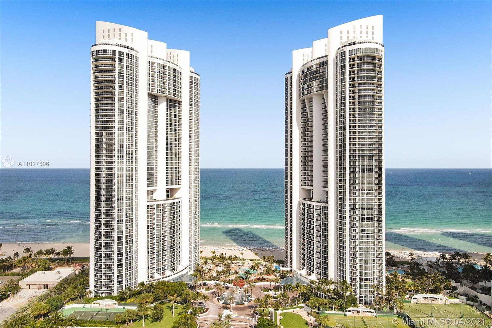 Trump Palace #801 - 18101 Collins Ave #801, Sunny Isles Beach, FL 33160