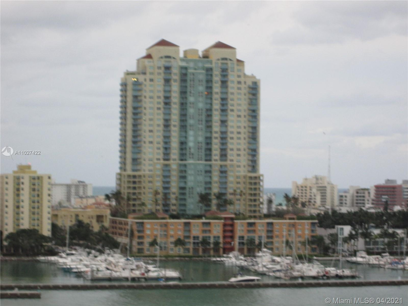 Yacht Club #2503 - 90 Alton Rd #2503, Miami Beach, FL 33139