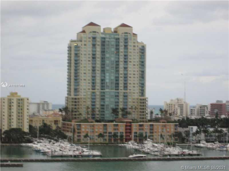 Yacht Club #1607 - 90 Alton Rd #1607, Miami Beach, FL 33139