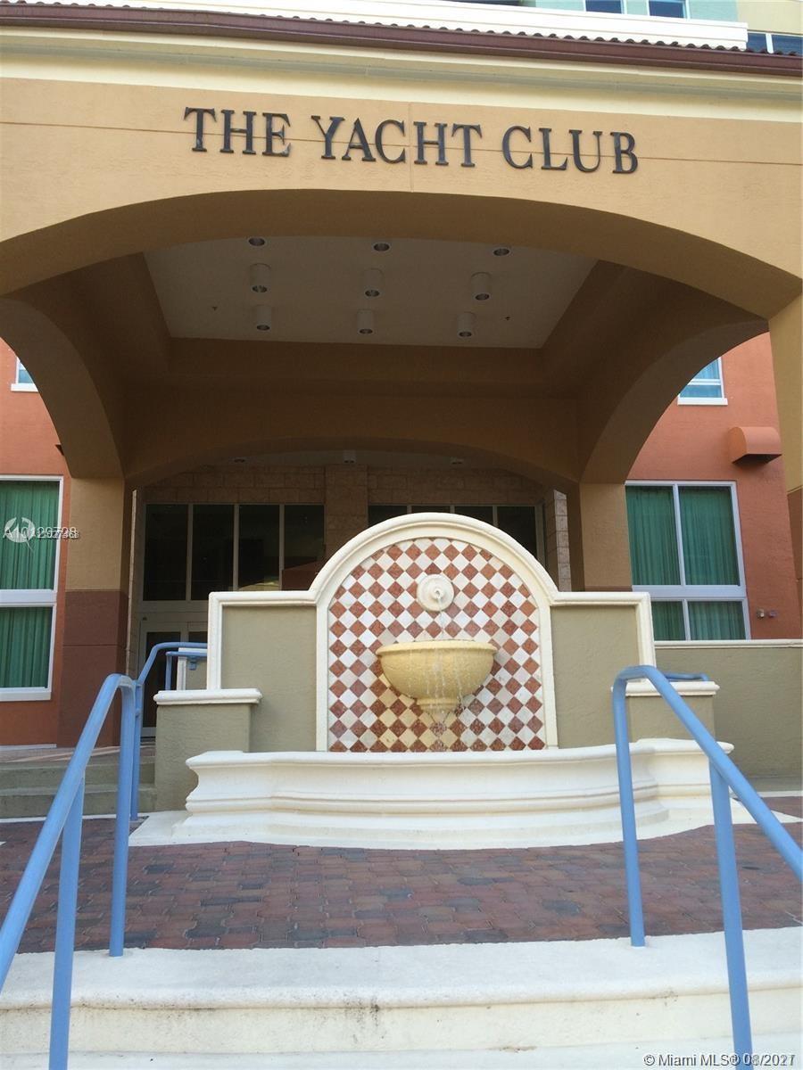 Yacht Club #1607 - 11 - photo
