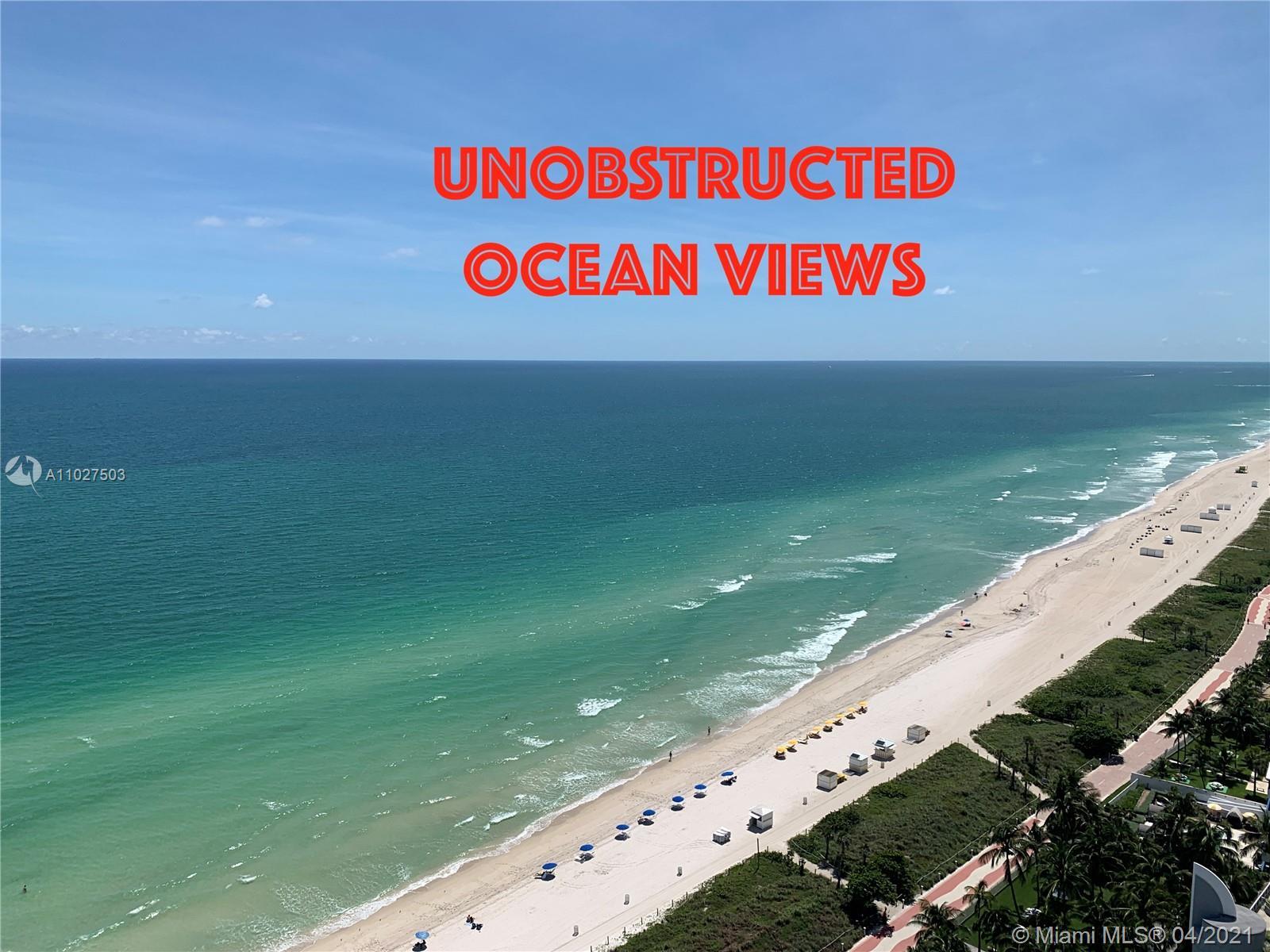 Akoya #2806 - 6365 Collins Ave #2806, Miami Beach, FL 33141