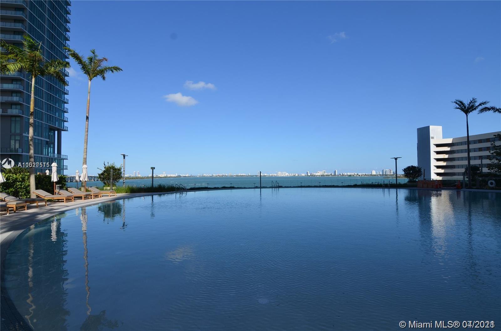 Paraiso Bay #2304 - 650 NE 32nd St #2304, Miami, FL 33137