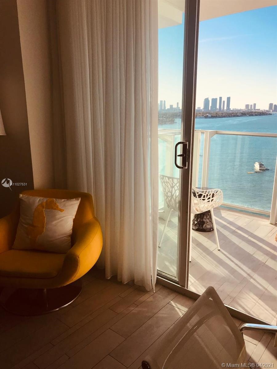 Mondrian South Beach #1124 - 1100 West Ave #1124, Miami Beach, FL 33139
