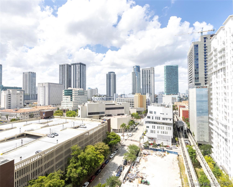 The Loft Downtown #1509 - 133 NE 2nd Ave #1509, Miami, FL 33132