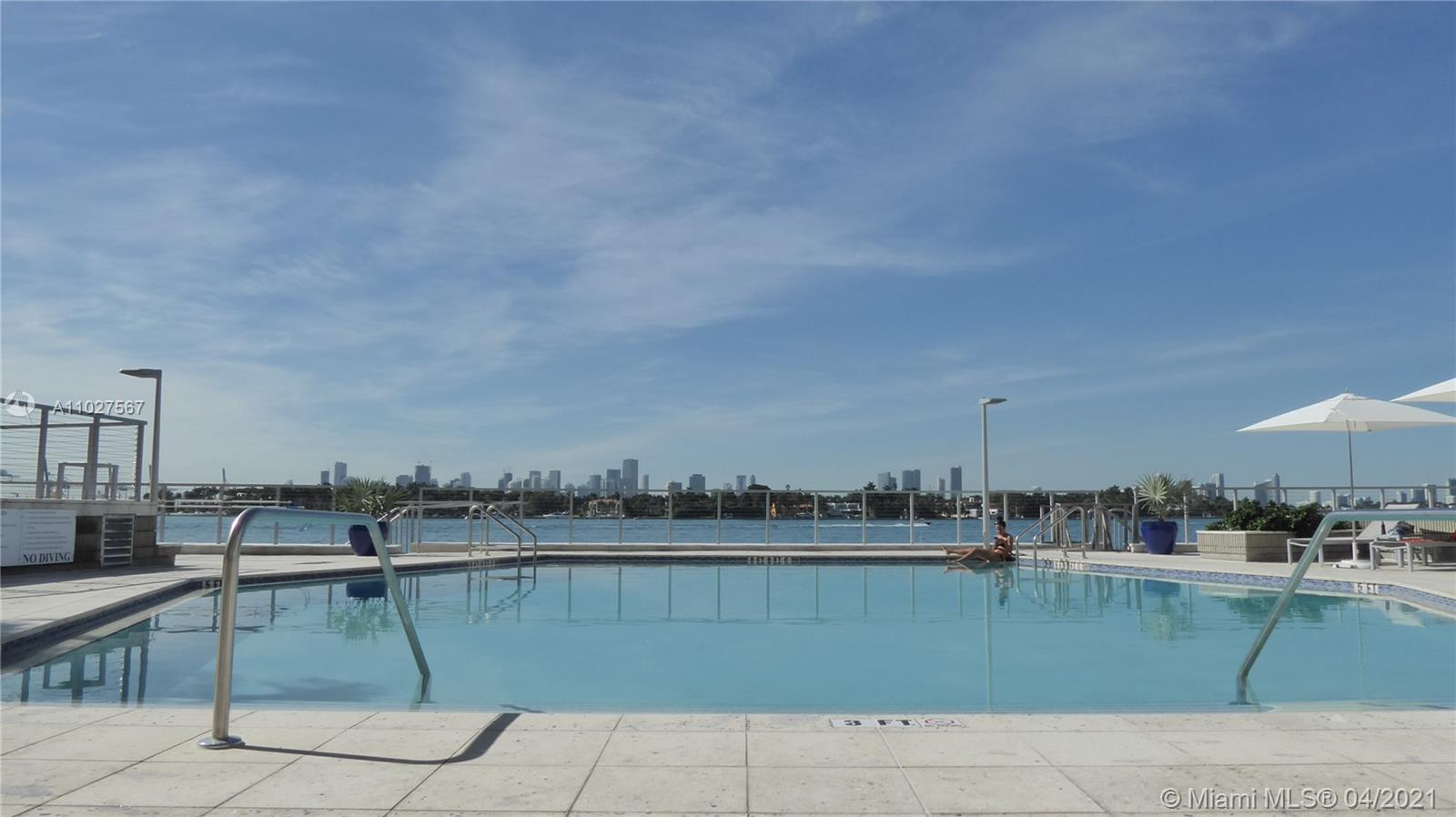 South Bay Club #828 - 800 West Ave #828, Miami Beach, FL 33139
