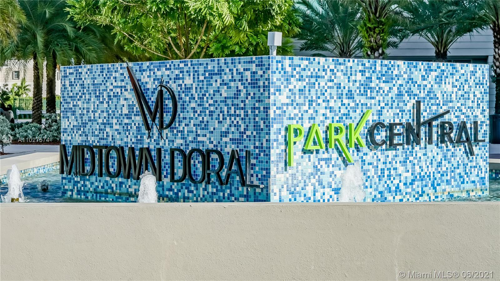 Midtown Doral - Building 3 #316 - 7825 NW 107th Ave #316, Doral, FL 33178