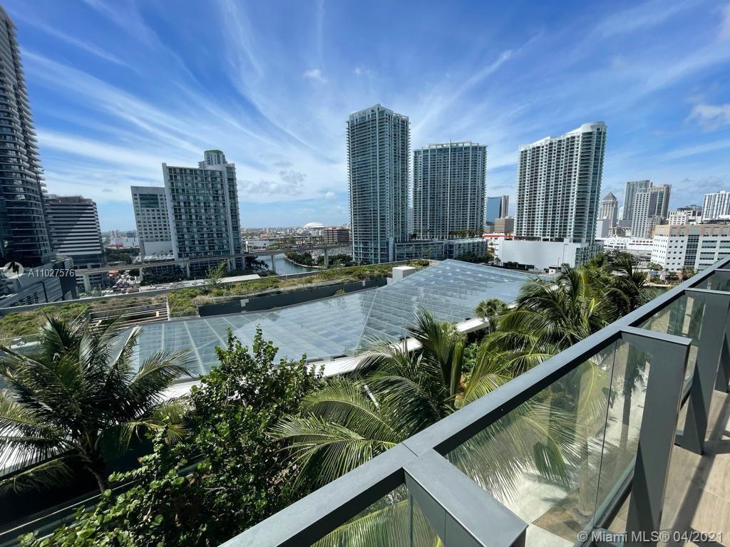 Reach Brickell City Centre #1004 - 68 SE 6th St #1004, Miami, FL 33131