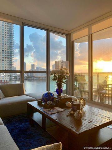 Jade Residences #902 - 1331 Brickell Bay Dr #902, Miami, FL 33131