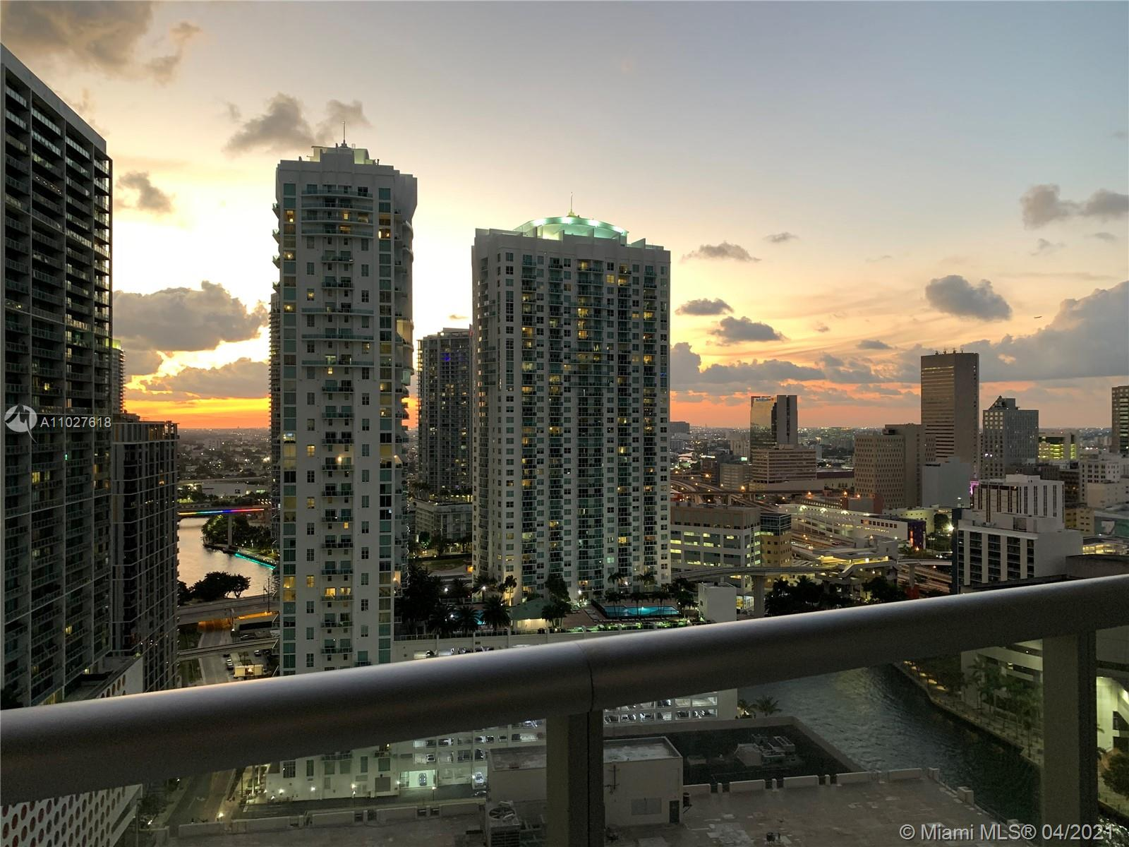 Icon Brickell 3 #2606 - 485 Brickell Ave #2606, Miami, FL 33131