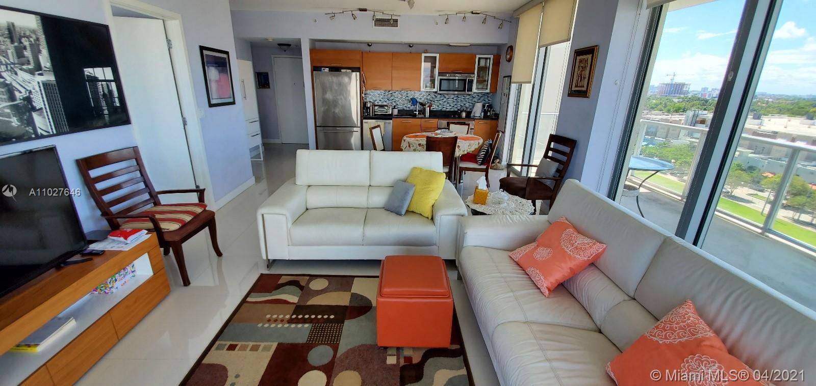 Two Midtown #M0902 - 3451 NE 1st Ave #M0902, Miami, FL 33137