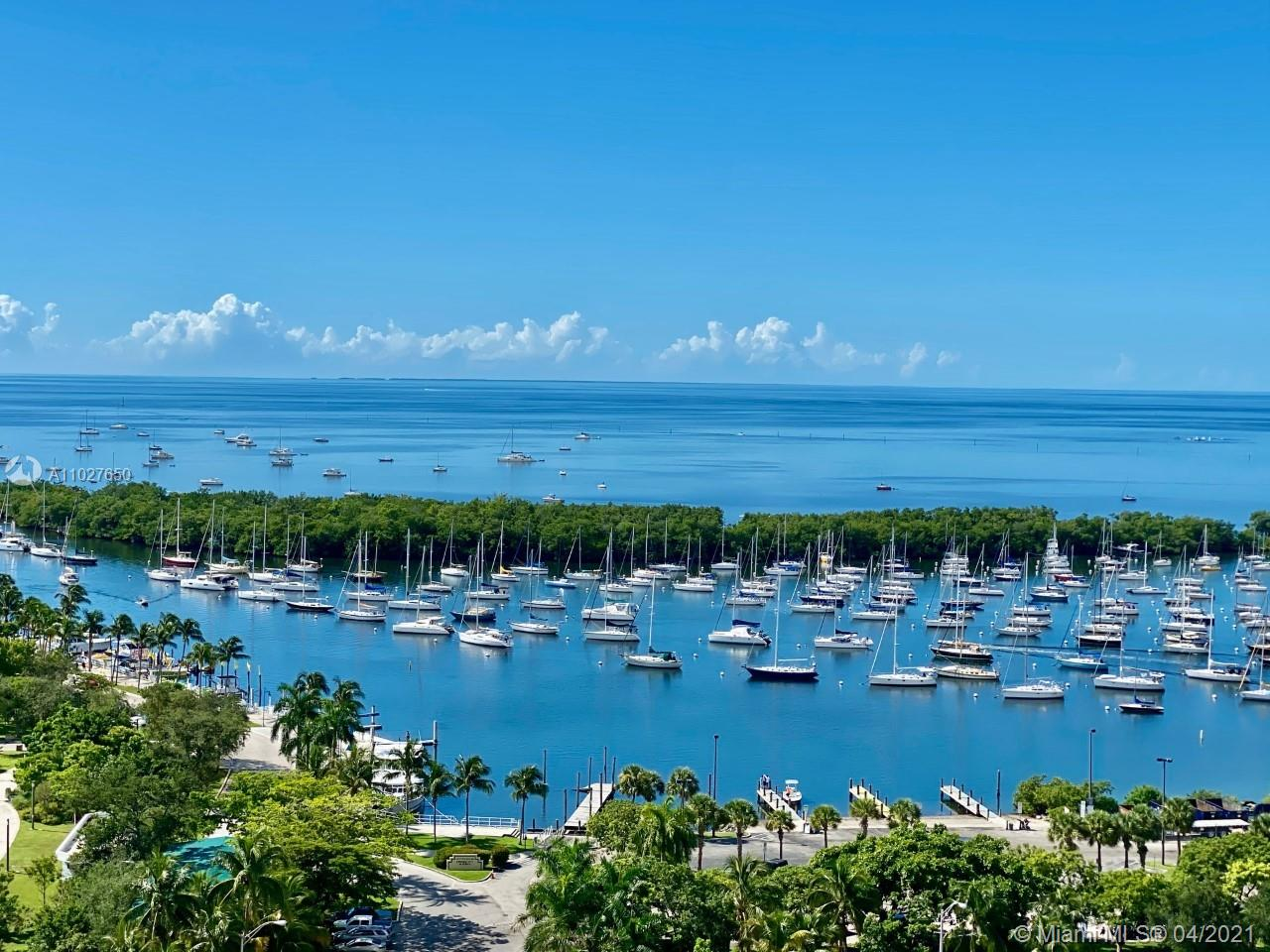 The Tower Residences #1602 - 3400 SW 27th Ave #1602, Coconut Grove, FL 33133